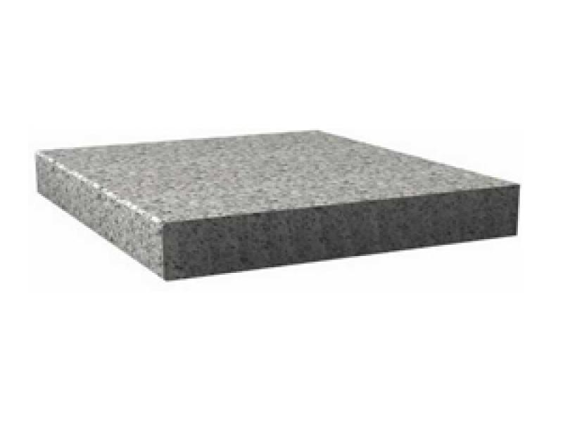 Recto (elaborado en gruesos de 2 y 3 centímetros)